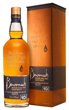 Benromach Malt Whisky